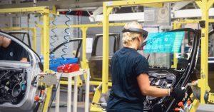 Hololens en la industria